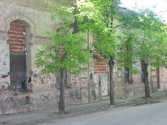 Vieja Escuela de Comercio