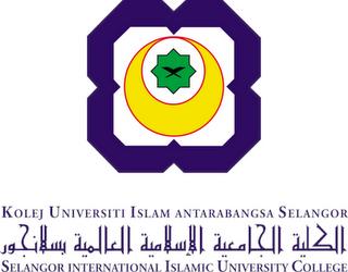 invitation from kolej universiti islam antarabangsa selangor
