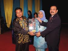 GRAND AWARD BIID 2008