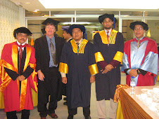 UiTM Convocation 2008