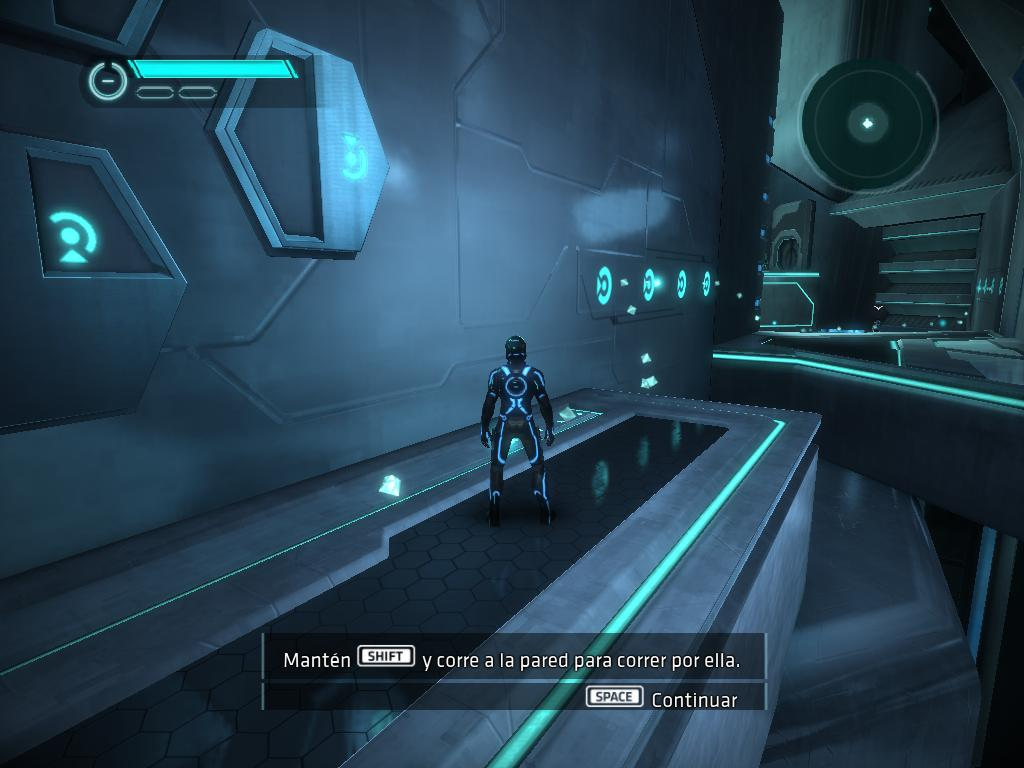 Tron games online free to play