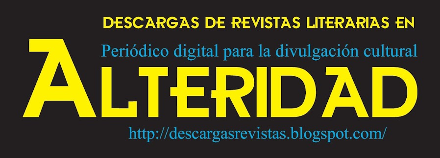 Descarga de revistas literarias