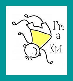 Kid Badge