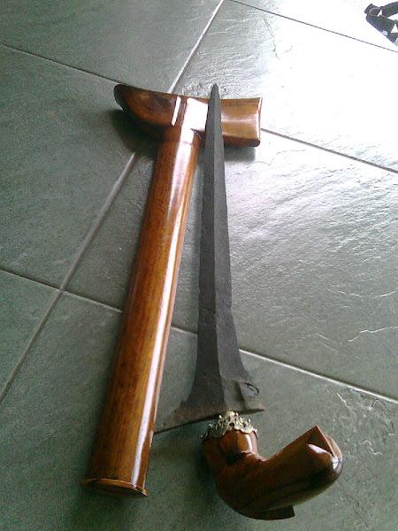 PANDAI SARAF ( rm 2500 )