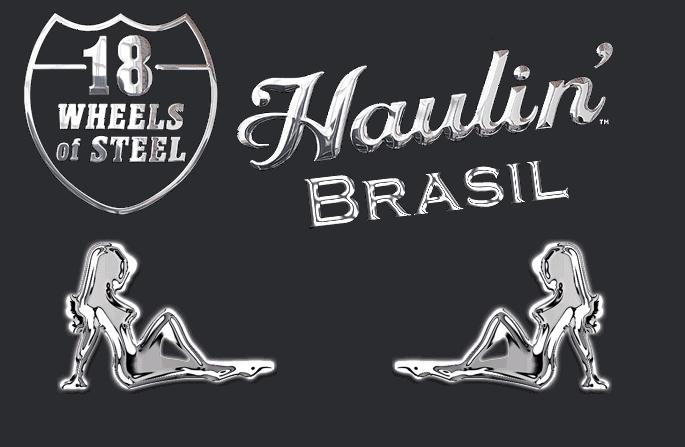 18 Haulin Brasil