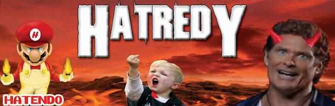 Hatredy