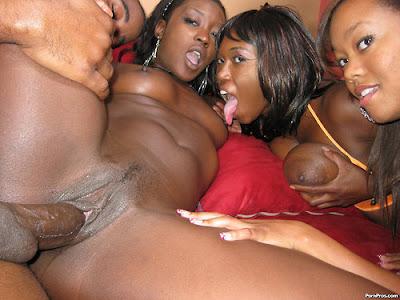 Mujeres Negras