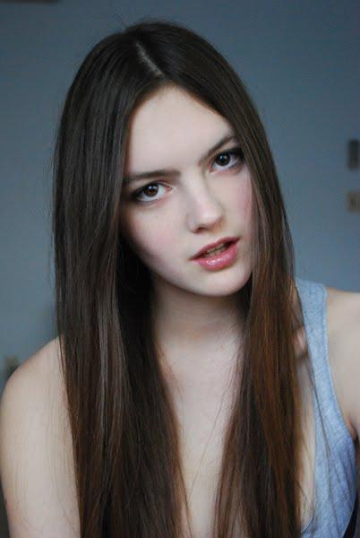 Alisa Bachurina | Portraits | Pinterest