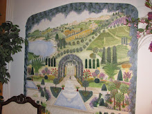 Murals by Peggy