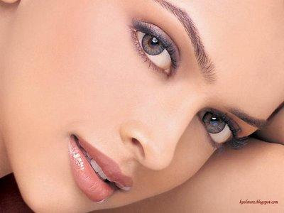 Beautiful Eyes of Deepika
