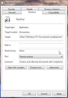 Windows raccourci clavier pour lancer une for Raccourci clavier agrandir fenetre windows 7