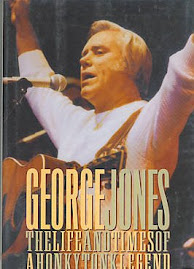George Jones...1984 Biography