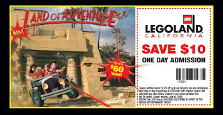 Canobie Lake Park Discount Tickets