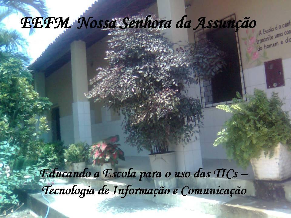EEFM Nossa Senhora da Assunção