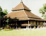 masjid kg laut