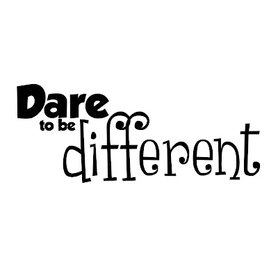 Dare Quotes Best Be Different Quote With Wallpaper  The Best Collection Of Quotes