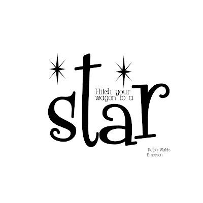 elegant wordart 2 star
