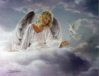 AQUÁRIO, o anjo - clicar na imagem