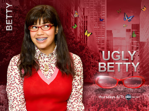 Ugly Betty - Betty Soarez