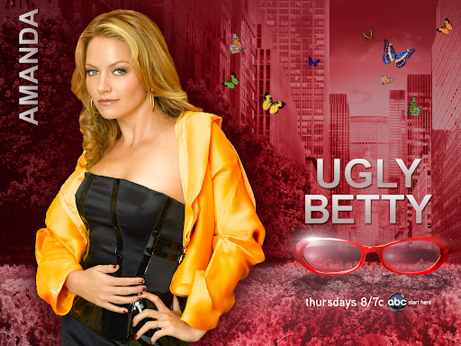 Ugly Betty - Amanda