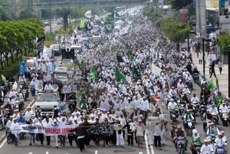 Gerak Langkah Perjuangan PPP