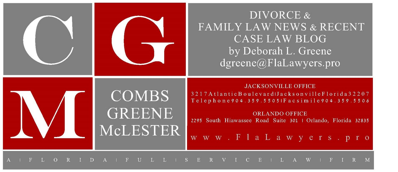 Fla Lawyers - Divorce and Family Law