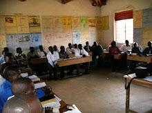 Uganda Bible Academy 2007