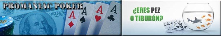 PRoMaNiaC's PokerBlog