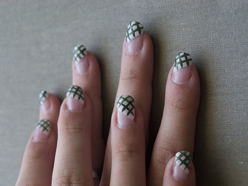 Nail art pictures nail art gallery simple free hand nail artg prinsesfo Image collections
