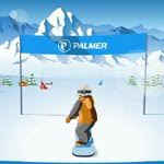 Palmer snowboard