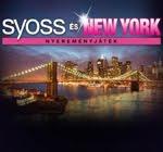 Syoss és New York nyereményjáték