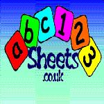 ABC123Sheets