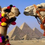 Egyiptomi nyaralás