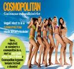 Cosmopolitan Guinness-rekordkísérlet