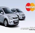 Hyundai nyeremények