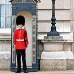 London Őr
