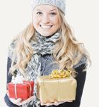 Nyerj ajándékot a fa alá