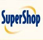 SuperShop logó
