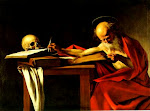 St Jerome the Irascible Hermit