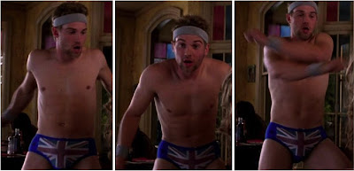 Jesse bradford underwear, hot midget nude female ass hole