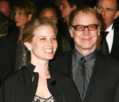 Danny Elfman Bridget Fonda Marrried ( 2003–present). They ...