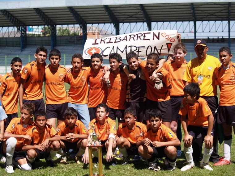 EQUIPO 95 CAMPEON MUNICIPALES INTERNACIONAL FC