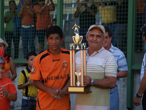 TROFEO DE CAMPEON