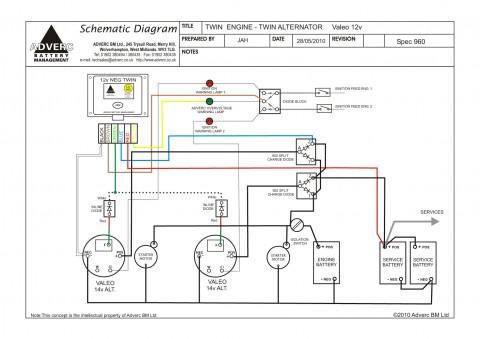 adverc wiring diagram auto electrical wiring diagram u2022 rh 6weeks co uk
