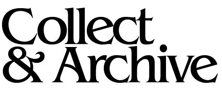 COLLECT AND ARCHIVE