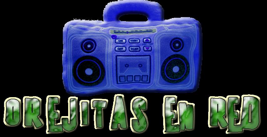 """""""Orejitas"""" la radio online para niños"""
