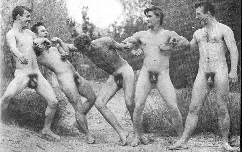 ретро фото голых солдат германии 30 годов