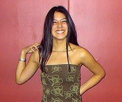 Hot Peruvian Girls