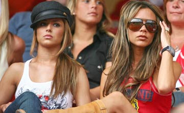 fotos de mujeres inglesas: