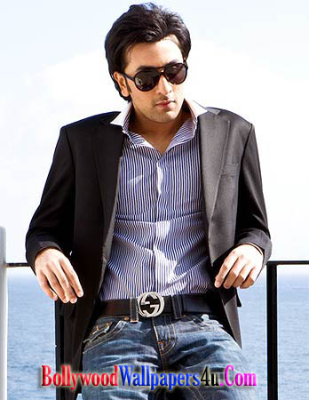 Ranbir Kapoor in Anjaana Anjaani Movie